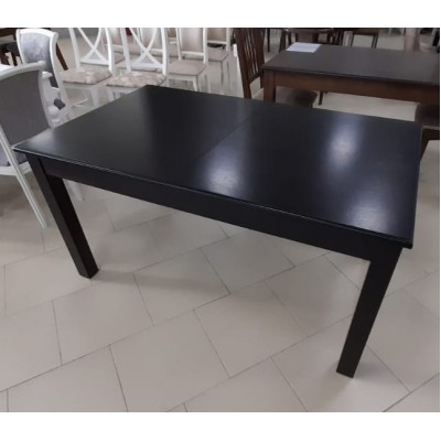 Стол обеденный Классик 1,5(1,9) шпон венге