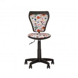 Кресло Министайл СМ-02 серый