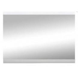 Ацтека 27  зеркало S205-LUS белый блеск