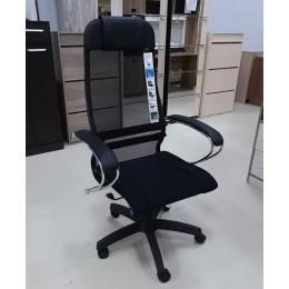 Кресло  SU-1-BK Комплект 1 черный