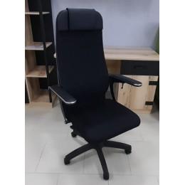 Кресло  SU-1-BР Комплект 11 темно-серый