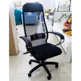 Кресло МЕТТА комплект 11 черный