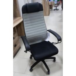 Кресло МЕТТА комплект 21 светло-серый