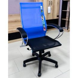 Кресло  SК-2-BK Комплект 9 васильковый