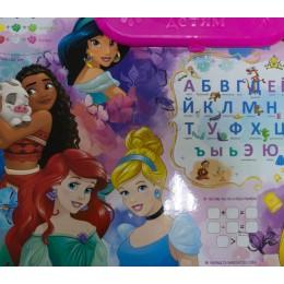 Детский комплект Дисней 2 Принцесса