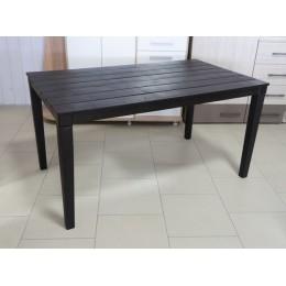 Стол Прованс прямоугольный шоколадный 1400*800
