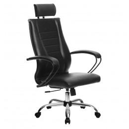 Кресло МЕТТА  34 черный