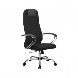 Кресло МЕТТА ВК-10  черный
