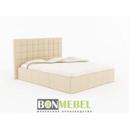 Кровать Эва 160 без под.мех.