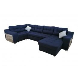 Гаванна П-образный диван