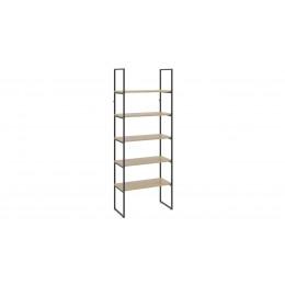 Лофт комплект полок для стелажа (800) (бунратти)