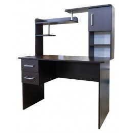 Компьютерный стол 1200 тип-2 венге