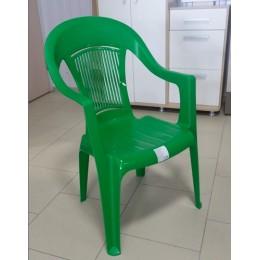 Кресло Венеция зеленый