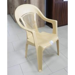 Кресло Венеция бежевый