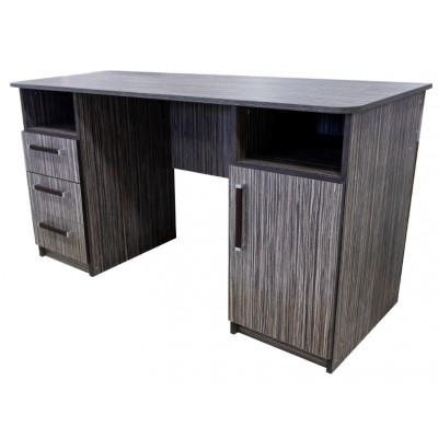 Стол письменный Рикко дуб приморский 760*1420*600