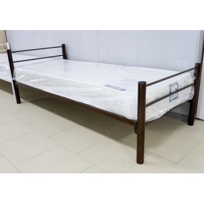 Кровать Ретро 800*1900 медь