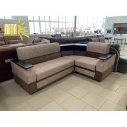 Лира 8 диван угловой