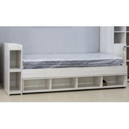 ПОЛО 10 Кровать 900 с ящиком