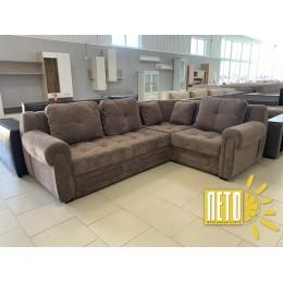 Лира 6 диван угловой