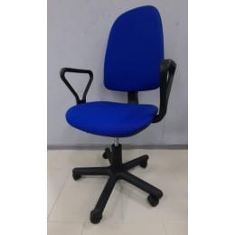 "Кресло ""Престиж"" С-14 синий"