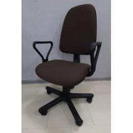 """Кресло """"Престиж"""" С-24 коричневый"""