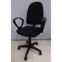 Кресло Пегасо С-11 черный