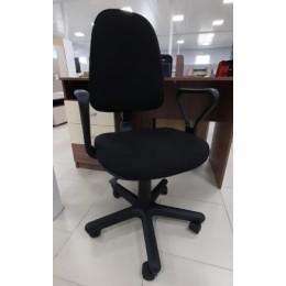 """Кресло """"Престиж"""" С-11 черный"""