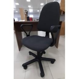 """Кресло """"Престиж"""" С-38 серый"""