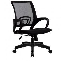 Кресло CS-9 ТPI №20 черный