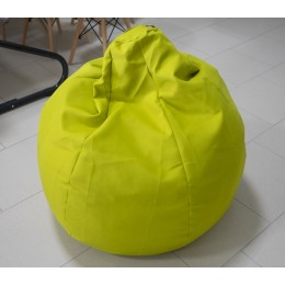 Купер Кресло-мешок М  рогожка нео зеленый