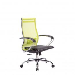 Кресло  SК-2-BK Комплект 9 лайм