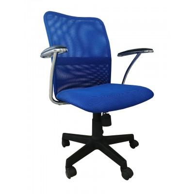 Кресло FK-8 PI № 23 синий