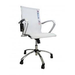 Кресло SkyLine S-2 C.Ch Белый