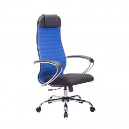 Кресло CS-9 ТPI №23 синий