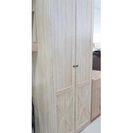 Адель 8 Шкаф для одежды дуб сонома
