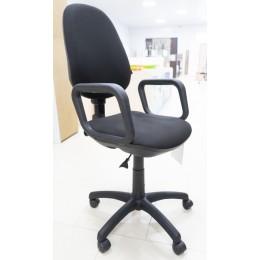 Кресло Комфорт GTP CPT PL62 С-11 черный