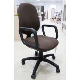 Кресло Комфорт GTP CPT PL62 С-24 коричневый
