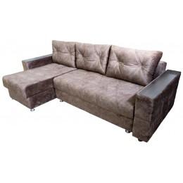 Верона 12 диван угловой