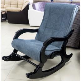 Кресло-качалка Элит простой 2 кат. рио