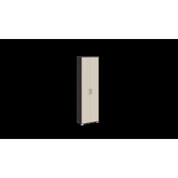 """Набор мебели для прихожей """"Арт Шкаф для одежды  венге цаво/дуб белфорт"""