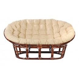 Кресло Мамасан Д110 кофе