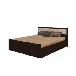 """Спальня """"Фиеста"""" Кровать 0,9 венге/белфорд"""